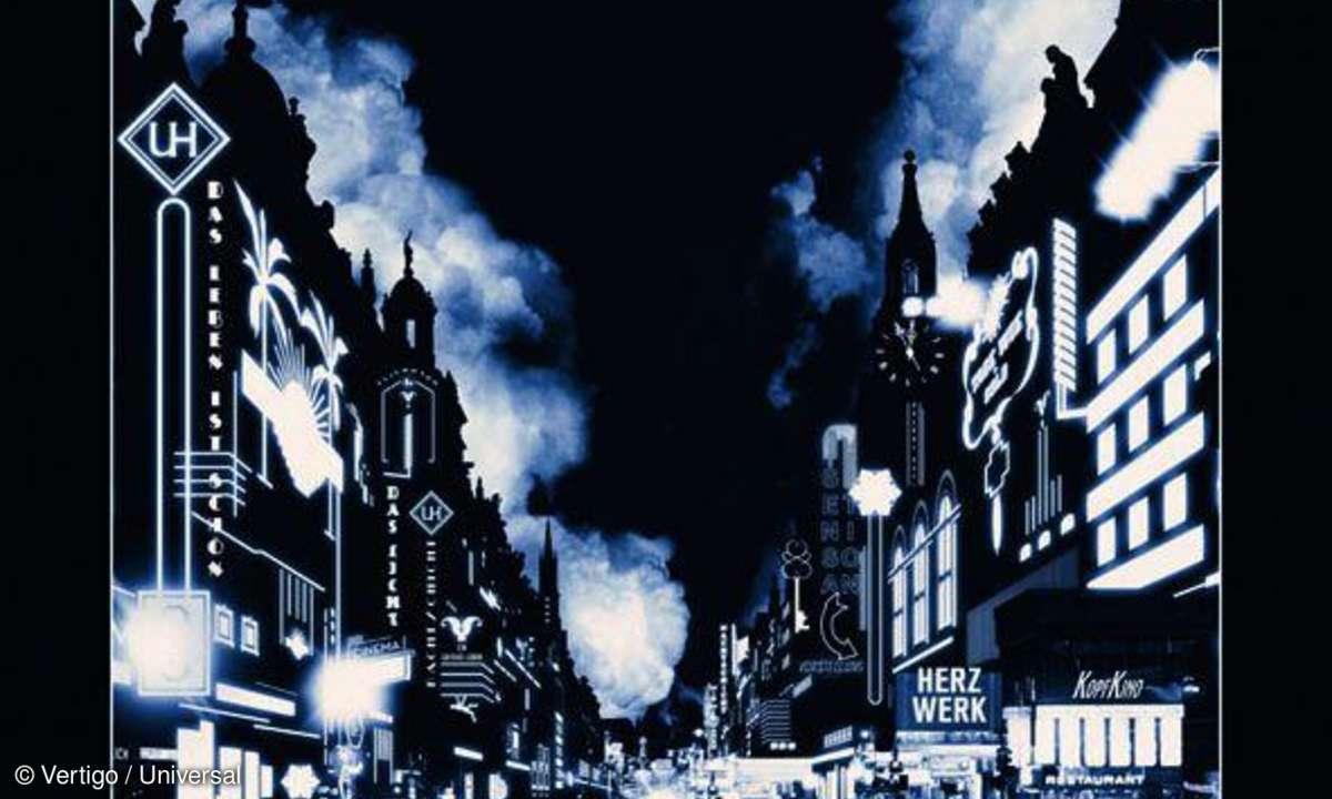 Unheilig - Lichter der Stadt