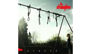 The Stranglers - Giants