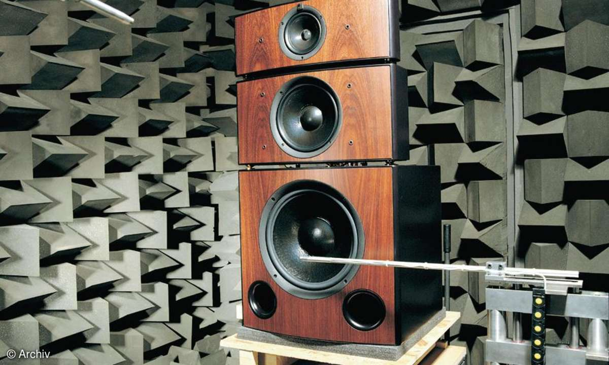 KEF Reference 109 Maidstone