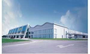 KEF Firmenzentrale