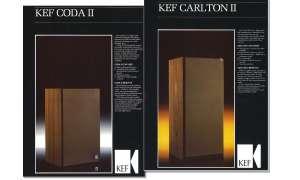 KEF Coda Carlton