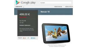 Nexus 10, Google Nexus 10,Google Play