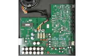 Exposure 2010S2 DAC im Test