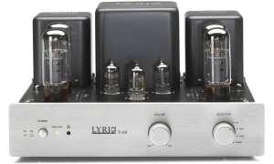 Lyric Ti-60