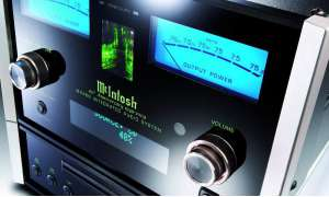 McIntosh MXA60 AC