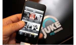 JUKE App