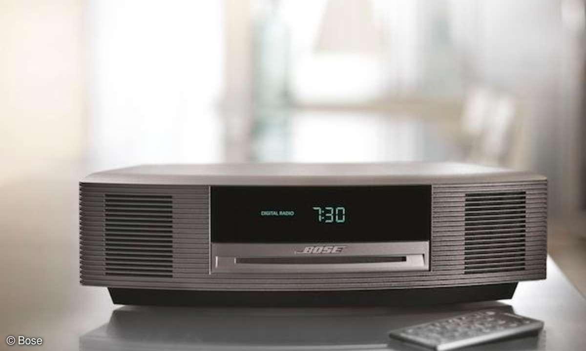 Bose, Wave Radio III, Wave Music System III