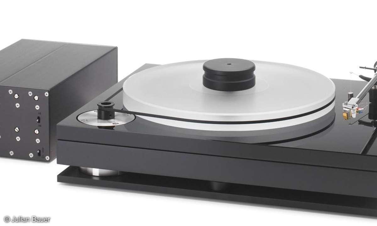 Bauer Audio DPS 3.iT