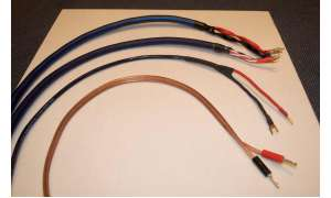 Bi- oder Tri-Amping Verkabelung
