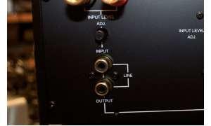Transistor-Endstufe AMC 2100