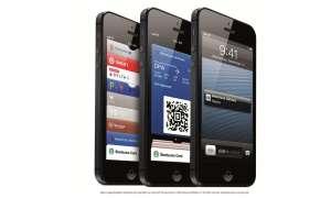 Einstellungen fürs iPhone 5