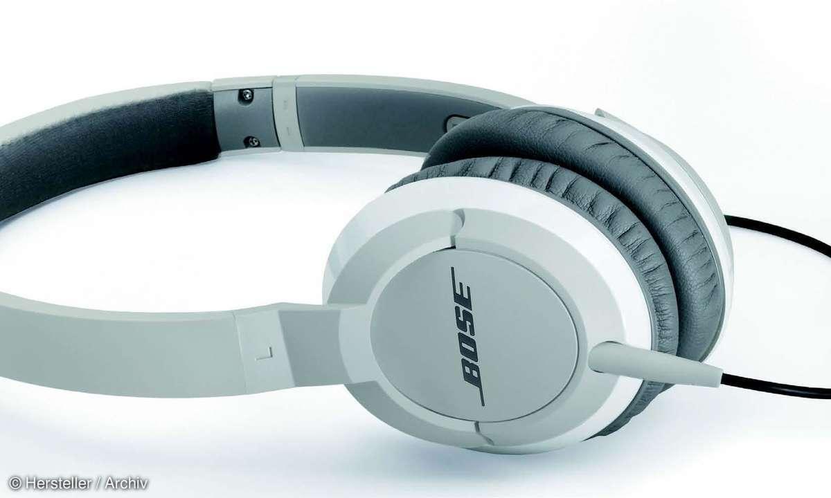 Bose OE2i