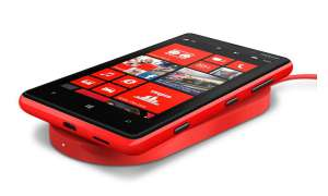 Nokia Lumia 820, Windows Phone 8