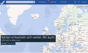 Here Maps, Nokia App, iPhone App
