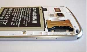 Samsung Dual-SIM-Handy