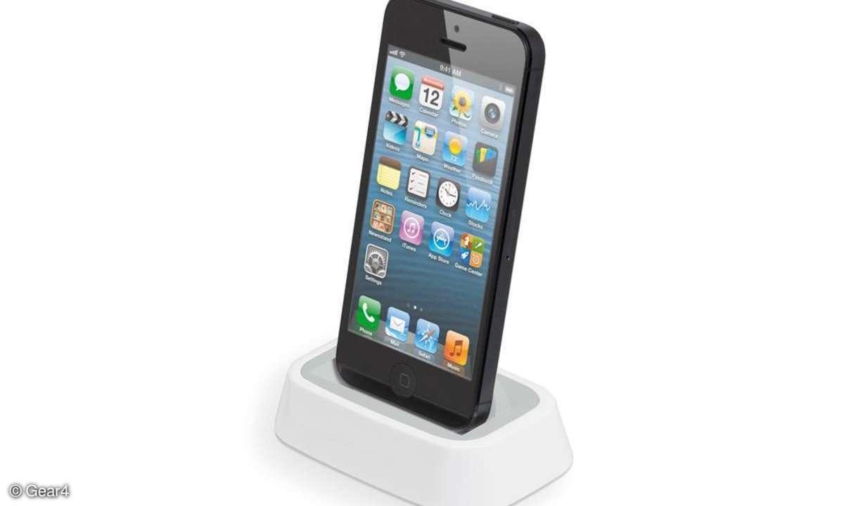Neues Zubehör von Gear4 für Apple-Geräte