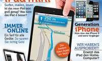connect iOS 1/2013