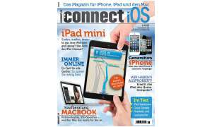 connect iOS 1/2013