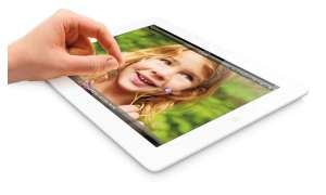Apple iPad 4,