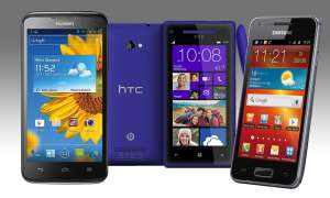 Windows-Phones als Android Alternative?