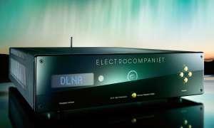 Eelectrocompaniet ECI 6 DS