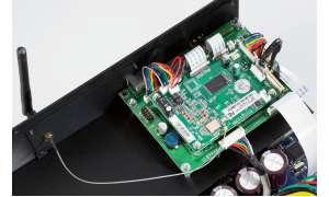 Eelectrocompaniet ECI 6 DS Netzwerkmodul