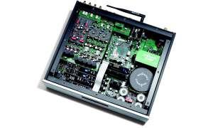 Audionet - Bauteile
