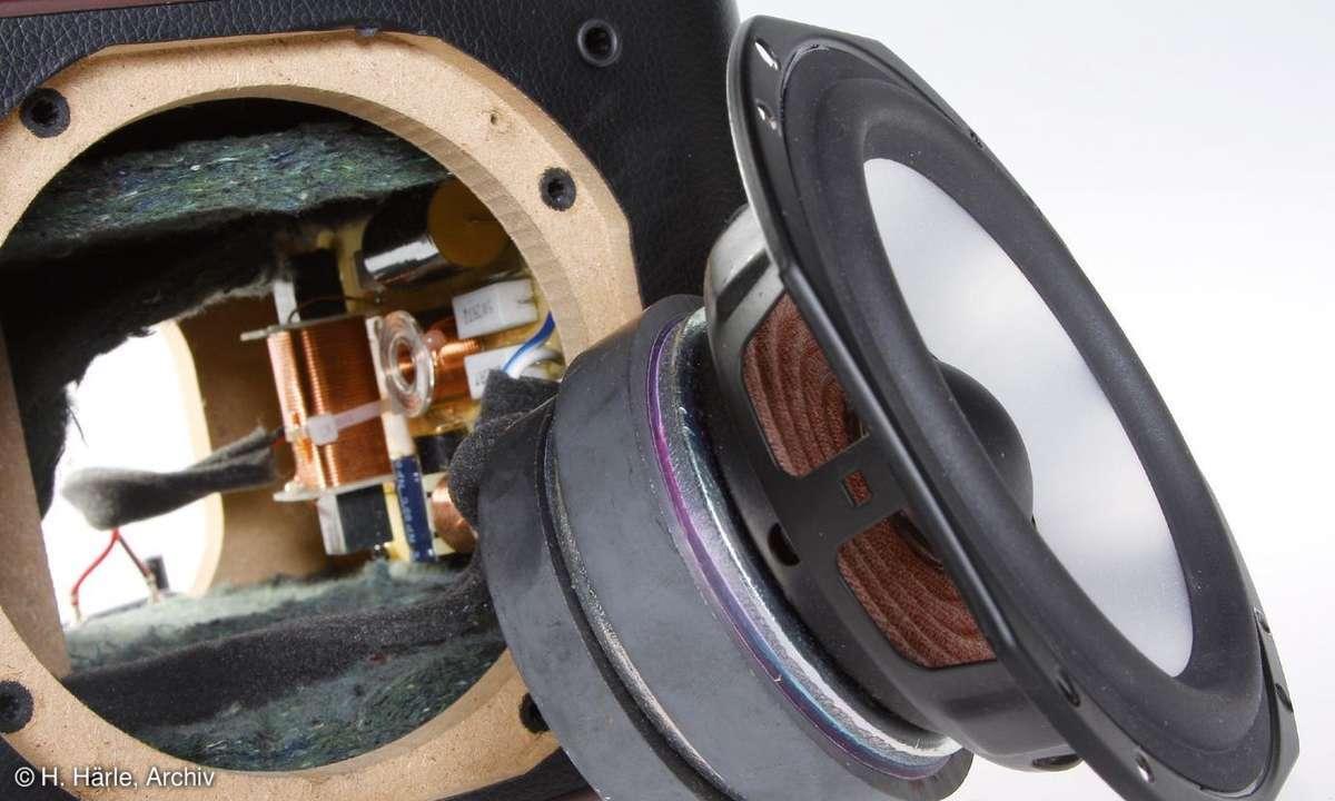 Boston Acoustics M 25