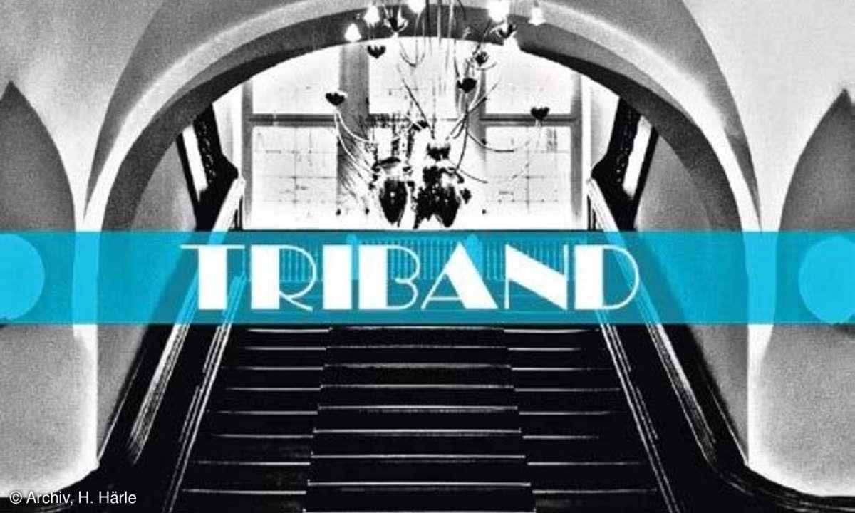 Triband Live at Schloss Elmau