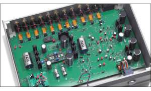 Pass Labs XP 30 - Verstärker-Einheit