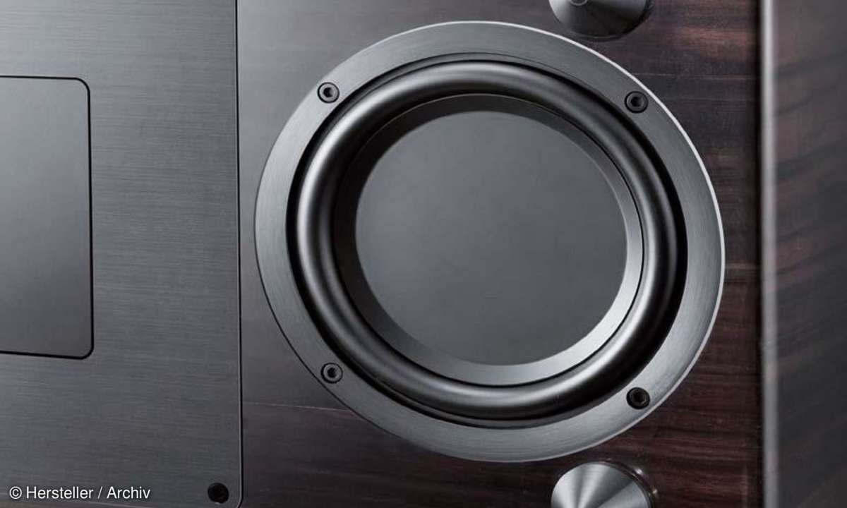 Samsung-Docking-Lautsprecher