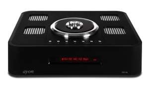 Ayon Audio CD-3s