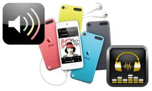 Apple iPod FLAC-Apps