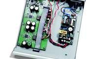 Herzstück des DDA 100 sind zwei digitale Multifunktions- Chips SAB 2403