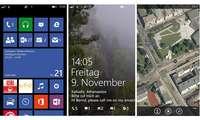 Windows Phone 8: Android und Apple Konkurrenz