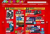 Media Markt Aktion, Samsung Galaxy S2