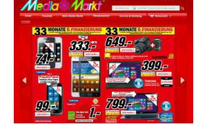 Media Markt Aktion, Samsung Galaxy S2