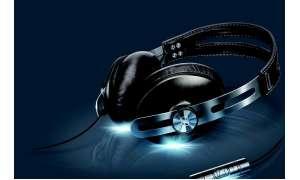 Sennheiser Momentum - On-Ear-Hörer