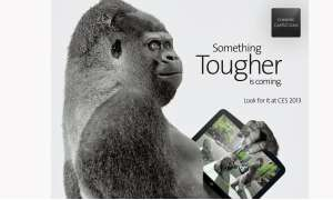 Corning Gorilla Glass 3, Gorilla Glass
