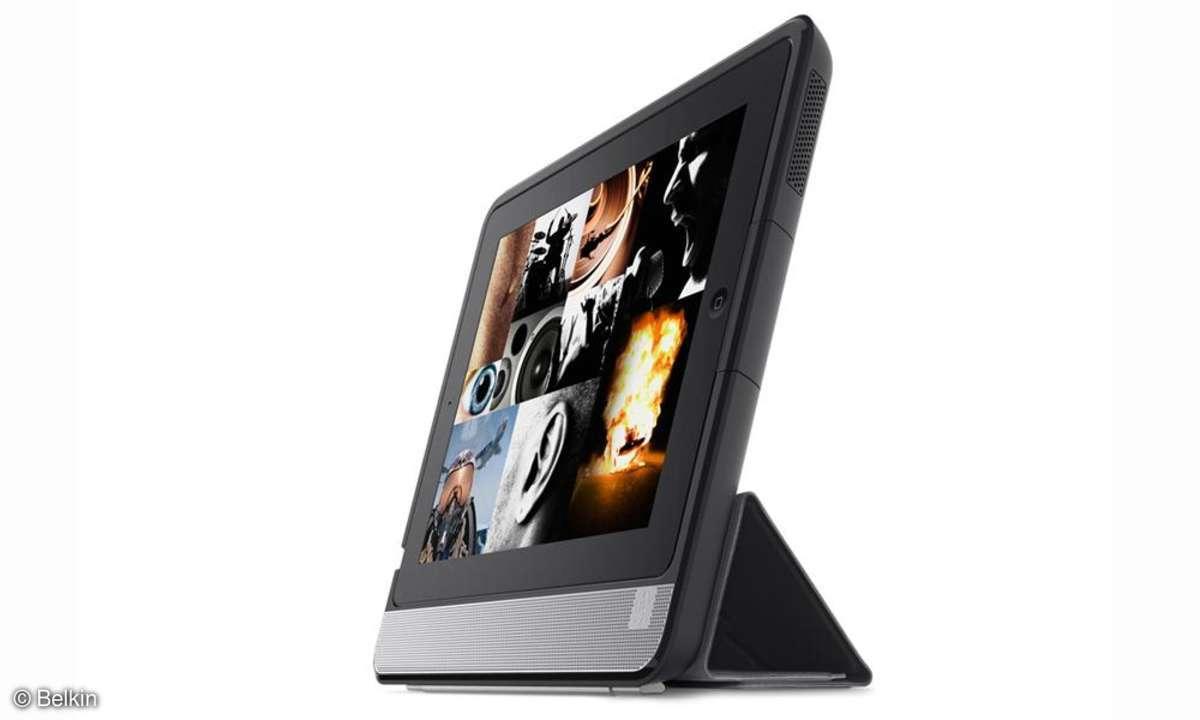 Neus Belkin Sound-Dock Thunderbird fürs iPad2, iPad3 und iPad4