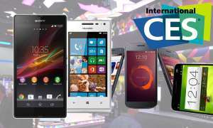 CES 2013, Consumer Electronic Show