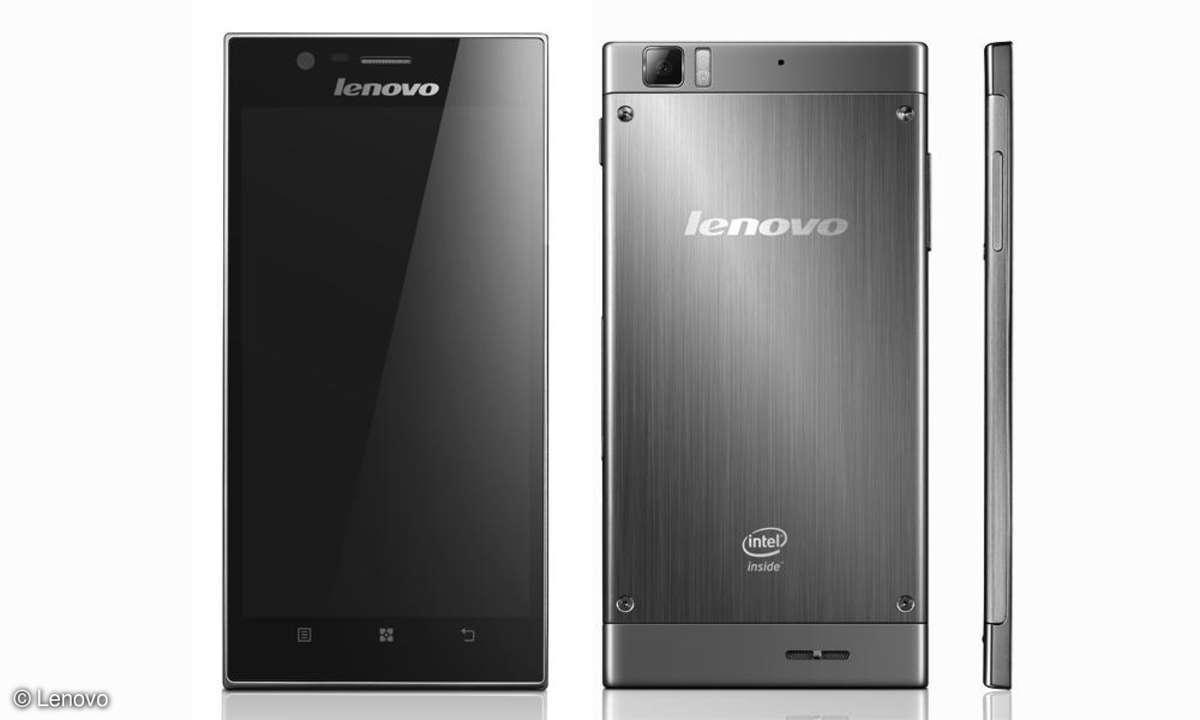Lenovo K500