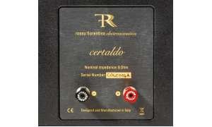 Rosso Fiorentino Certaldo