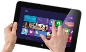 Windows RT Dell XPS10