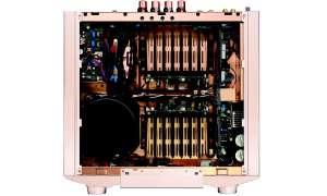 Marantz PM11S3 - Aufbau