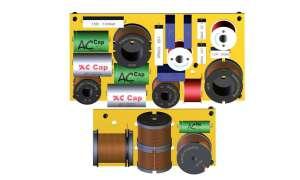 Gauder Akustik Arcona 60