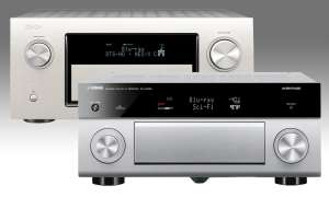 Top-AV-Receiver im Test
