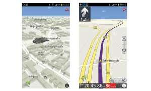 Route66 Maps + Navigation