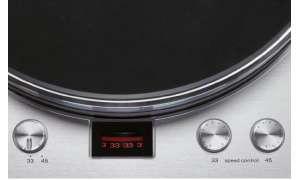 Stroboskop-Anzeige