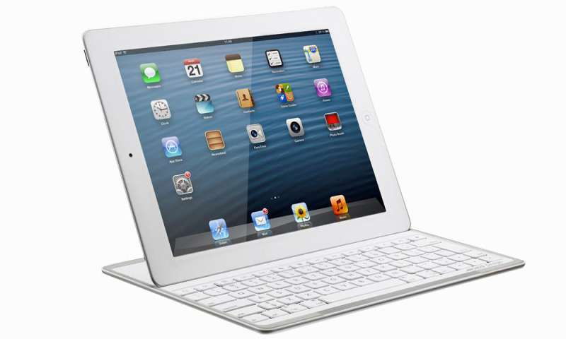 how to keep bluetooth connected on ipad